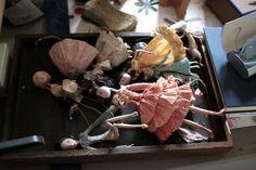 Волшебный кукольный мир Miss Clara - Ярмарка Мастеров - ручная работа, handmade