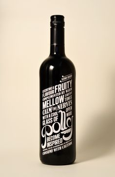 11 wine branding packaging best typography polly wine review photo
