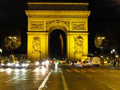 Glamour Begins At Home: Paris :: Anytime
