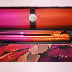 New coral styler as part of the ghd breast cancer awareness campaign  £109, £20 off of price ! Limited stock