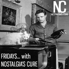 Fridays… with Nostalgia's Cure // Vol. III http://rd.io/x/QQ90xDN1bPI/