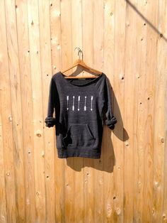 Hey, I found this really awesome Etsy listing at https://www.etsy.com/listing/225997505/one-way-or-another-arrows-sweater-boho