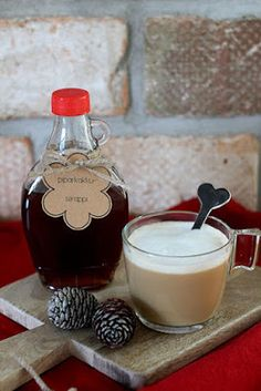 Sweet Little Things, Jolly Holiday, Panna Cotta, Food And Drink, Pudding, Baking, Drinks, Ethnic Recipes, Desserts