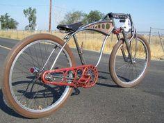 The Bike Blog Book: RAT ROD BIKES BUILD-OFF!