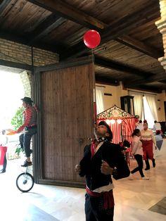 Feria Andaluza - Creativando Eventos   #EventProfs #Creativando #Events #EventMarketing Events, Roman Soldiers, Artists