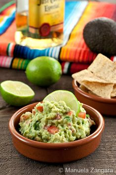 """<p class=""""MsoNormal"""">You can't celebrate Cinco de Mayo without Guacamole! Get the recipe <a href=""""http://www.manusmenu.com/guacamole"""" target=""""_blank"""">HERE</a>.</p>"""
