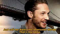 tom hardy | Tumblr