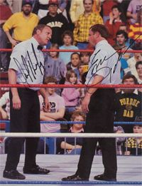 dave and earl hebner - Google Search