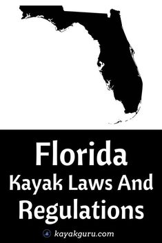 Kayak and boating laws across Florida. Discover the rules and regulations to stay safe Boating Tips, Kayaking Tips, Windsurfing, Wakeboarding, Kayak For Beginners, Adventure Activities, Get Outdoors, Camping And Hiking, Stay Safe