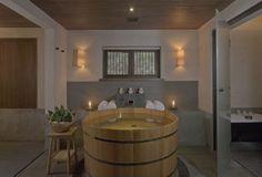 Amun Spa Bath House