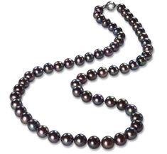 perly - Tahitské a sladkovodní perly - Zlatnictví Diamond Spot, Praha 1 Beaded Necklace, Jewelry, Diamond, Beaded Collar, Jewlery, Pearl Necklace, Jewerly, Schmuck, Beaded Necklaces