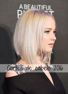 Cortes de cabelo para 2016? Vem que tem!Se depender dos top hairstylists Eron Araujo, do Eron Araújo Creative Salon (SP) e Rodrigo Ferreira...