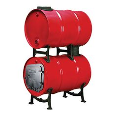You'll love the Barrel Stove Kit at Wayfair - Great Deals on all Home Improvement products with Free Shipping on most stuff, even the big stuff.