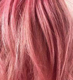 Pink Promise by Trends, Pink Champagne, Princess Party, Hair Today, Pink Hair, Pretty In Pink, Bleach, Your Hair, Hair Color
