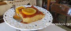 Πορτοκαλόπιτα - Μια αυθεντική συνταγή που έγινε γνωστή σε όλη την Ελλάδα   Έμβολος French Toast, Breakfast, Food, Morning Coffee, Essen, Meals, Yemek, Eten