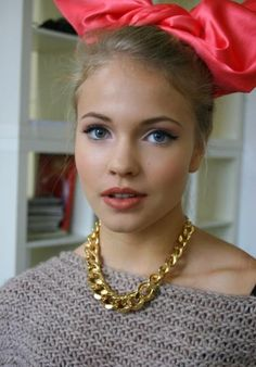 1) Emilie Voe Maria Nereng | via Facebook by püre nerbek | We Heart It