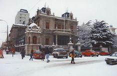 Punta Arenas Patagonia, Antartica Chilena, Chili, Far Away, Im In Love, South America, Places To Visit, Street View, Travel