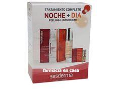 Beauty Affairs : Peeling quimico de acido salicilico: piel nueva