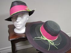 Emma Mays Hattitude 10 Dundas St, Napanee, Ontario Come on in and check us out! emmamayshattitude@gmail.com  Nathaniel Cole Hats (SPF Included) ($29.95)