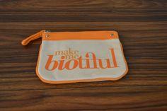 My Biotiful Bag.