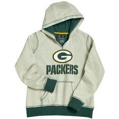 Green Bay Packers Women's Dream Hood