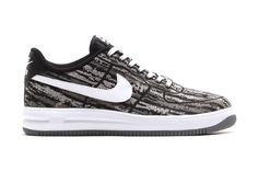 Nike 2014 Holiday Lunar Force 1 Jacquard QS Pack | HYPEBEAST