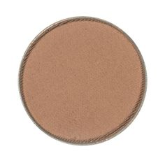 Makeup Geek Eyeshadow Pan - Bake Sale (Brianna Fox fav. transition shade-dupe for Birken)