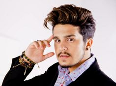 FCO - A BÚSSOLA: Confira a entrevista de Luan Santana para a revista Capricho