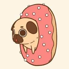 Résultats de recherche d'images pour « dessin donut»