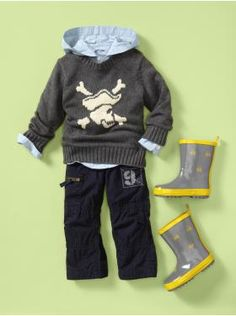 For my little pirate!#Repin By:Pinterest++ for iPad#