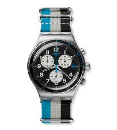 SKYBOND (YVS409) - Swatch® Россия