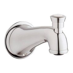 Grohe 13 603 Seabury Diverter Spout Tub Spouts and System