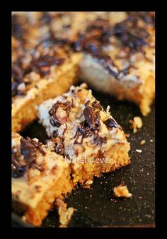 Xmas walnut cake - Orgasm