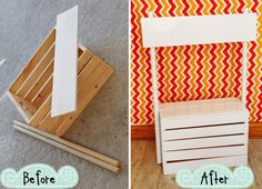 Crafts & DIY | Valuable Junk from an Urban Cowgirl