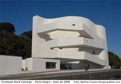 Álvaro Siza Vieira - Architetto Porto / Portogallo