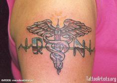 Well Qualified Nursing Caduceus Tattoo Caduceus Temporary TattooBack To Nursing Caduceus TattooNursing Caduceus Tattoo Nursing Caduceus Tattoos, Exemplary Nursing Caduceus Tattoo 15 Ink Designs For Nurse Tattoos, Nursing Symbol Tattoo … Caduceus Tattoo, Symbol Tattoos, Tattoo Pics, Cute Tattoos, Beautiful Tattoos, Body Art Tattoos, New Tattoos, Tatoos, Dna Tattoo