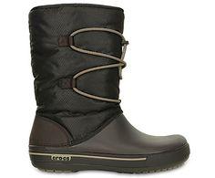 Women's Crocband™ II.5 Cinch Boot   Women's Boots   Crocs Official Site