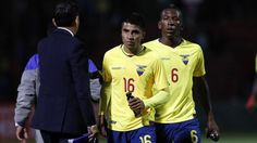 (Video) Ecuador sufrió pero clasificó al hexagonal Sub 20