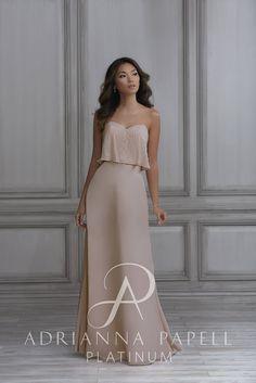 bccc79b5ba56f 25 Best MOH dress images   Alon livne wedding dresses, Bridal gowns ...