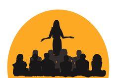 Esa maravillosa profesión llamada cuentacuentos - http://www.actualidadliteratura.com/esa-maravillosa-profesion-llamada-cuentacuentos/