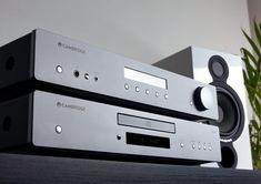 Cambridge Audio AX Series Borrows Flagship Tech - CD Players, Integrated Amplifiers and Stereo Receivers Hi Fi System, Audio System, Stereo Amplifier, Stereo Speakers, Audiophile, Ipod, Logitech Speakers, High End Turntables, Cambridge Audio