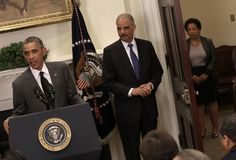 Loretta Lynch in President Obama Announces Loretta Lynch As His Nominee For Attorney General