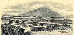 Chickamauga and Chattanooga National Military Park, Georgia & Tennessee