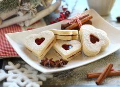 Így lesz tökéletes a linzertésztád - 6 egyszerű lépésben! | Mindmegette.hu Waffles, Sweets, Sugar, Cookies, Breakfast, Christmas, Food, Crack Crackers, Morning Coffee