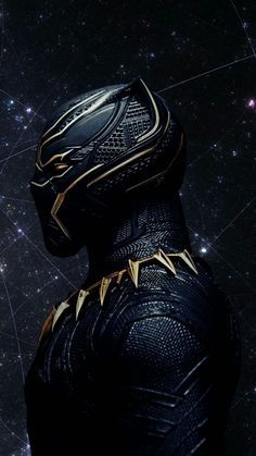 Black Panther is a fictional superhero appearing in American comic books published by Marvel Comics. The character was… Marvel Art, Marvel Dc Comics, Marvel Heroes, Marvel Avengers, Black Panther 2018, Black Panther Marvel, Marvel Villains, Marvel Characters, Avengers Wallpaper