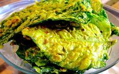 Cara Membuat Keripik Bayam Paling Renyah   Resep dan Masakan Yummy Cookies, Cake Cookies, Asian Recipes, Ethnic Recipes, Indonesian Food, Guacamole, Super Easy, Fries, Easy Meals