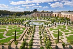 Find Versailles Paris France Oct 13 2017 stock images in HD and millions of other royalty-free stock photos, illustrations and vectors in the Shutterstock collection. Versailles Garden, Palace Of Versailles, Palace Garden, Virtual Field Trips, Coast Australia, Ways To Travel, Great Barrier Reef, Virtual Tour