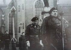 General Stanislaw Maczek. Een gedenkwaardige uitspraak van hem is: Een Poolse soldaat vecht voor de vrijheid van andere landen, maar sterft alleen voor Polen!