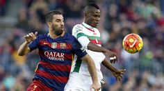 FC Barcelona - Granada (4-0) | FC Barcelona
