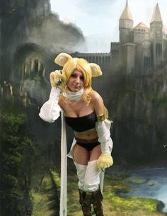 #cosplay #costume #photo #greenscreen #cosmoviex #festivaladelfumetto #fiera #novegro #milano #fantasy